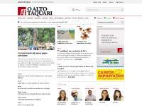 O Alto Taquari :: Portal de notícias regional :: Vale do Taquari (RS)