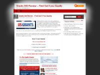 Grants 360 Review – Find Out If you Qualify