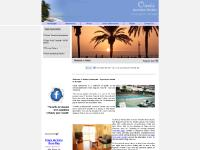 Oasis Property Rentals - quality holiday apartments to rent in the South of Tenerife