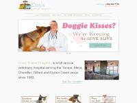 | Oasis Animal Hospital