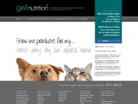 GWF Nutrition Animal Specialist Animal Feeds and Supplements