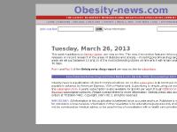 obesity-news.com Part 1, Part 2, subscribers