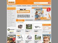OBI Baumarkt & Online-Shop - alles für Heim, Haus, Garten und Bau