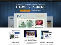 Premium WordPress Themes | Obox Themes
