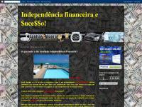 Independência financeira e $uce$$o!
