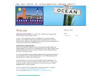 Ocean Ave Revitalization Collaborative - Welcome