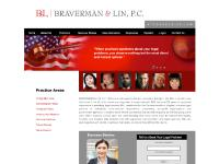 Braverman & Lin PC | Washington DC Immigration Lawyers