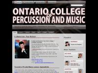 ocopm.com OCOPM, Drum Lessons, Guitar Lessons