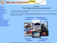Orange County Soaring Association