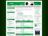 odds comparison, odds comparison inplay, asian lines, SUREBETS