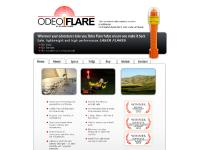 Odeo Flare :: #1 in Laser Flares