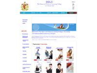 odlc.co.uk Courses, Careers, Study Advice