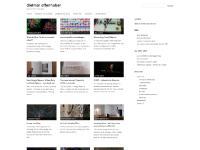 dietmar offenhuber | personal homepage
