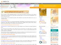 SA800 Partnership Software, SA900 Trust & Estate Software, CT600 Corporation Tax Software, Care Homes Software