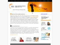 RS Air Conditioning Services - Homepage