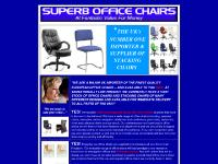 STACKING CHAIRS | SWIVEL, OPERATOR, CONFERENCE
