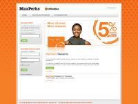 Get rewarded with MaxPerks—the office rewards program and teacher rewards