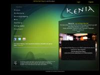 Kenia's Website
