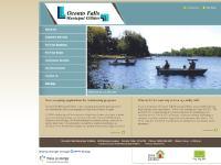 Oconto Falls Municipal Utilities