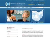 ohiobwcattorney.com law firm, law office, legal advice