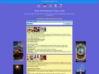 Česky, Special offers in Prague, Special offers in Carlsbad, Hotels in Vienna