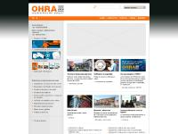 Productos, Impresiones de feria, verificacion de seguridad, Por qué comprar en OHRA?