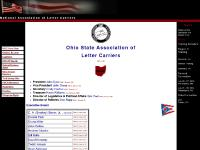 Ohio State Association of Letter Carriers (NALC)