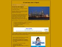 oilandgasjobsinnigeria.info Jobs in Nigeria, Oil and Gas Jobs