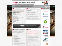 oilcareers.net Worldwide oil jobs, Worldwide oil and gas jobs, oil and gas industry recruitment