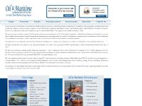 oilnmaritime.com Events, Training Courses, Events