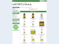 Oil Of Cloves For Mould, Buy Online