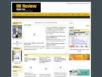 Oil Review Middle East - Oil, Gas and Hydrocarbon Processing