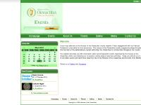 Houses of the Oireachtas - Homepage