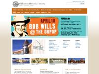 Museums & Historic Sites, Research Center, OHS Publications, Gift Shop