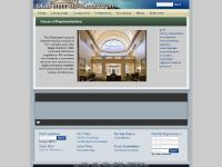 Oklahoma House of Representatives - Home Page