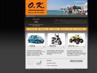 okmykonos.com Overron