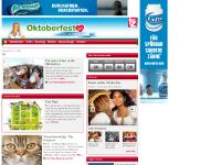 Oktoberfest 2012 in Munich - The Wiesn Directory of tz
