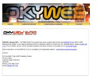 OkyWeb.com.au - OkyWeb MIDI & MP3 Players for Entertainers