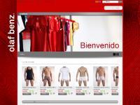 OlafBenz.es ★ Ropa interor para hombre, Olaf Benz Manstore D&G Gabanna Calvin Klein y otras marcas