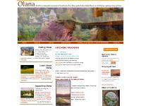 Olana: the Persian style home of Hudson River artist Frederic Edwin Church