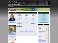 OLCGA - Oxfordshire Ladies County Golf Association