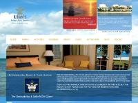 Old Bahama Bay – Bahamas boutique hotel and marina, Grand Bahama Island