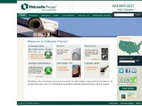 Oldcastle Precast, Leading U.S. Manufacturer of Precast Concrete