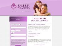 olderpleasures - Older Pleasures - Over 40 Dating - Mature Dating - Free Online DatingOlder Pleasures