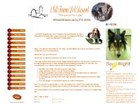 Old Farm Pet Resort - Pet Boarding and Doggie Daycare in Salt Lake City, Utah