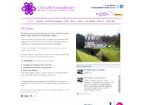 oldmillfoundation.co.uk The Charity, Treatments, Fundraising & Volunteering