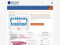 oldoaksurgery.co.uk