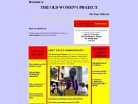 The Old Women's Project