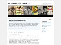 Events, Children's Theatre, Tickets, Photos