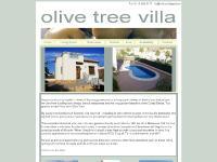 Olive Tree Villas, Alicante, Costa Blanca - Golf Holidays Spain